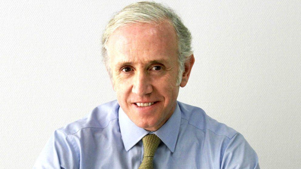 El director de Okdiario, Eduardo Inda (Foto: Efe).