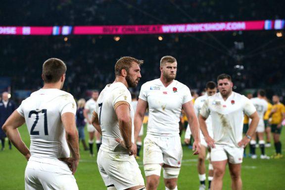 Inglaterra-rugby