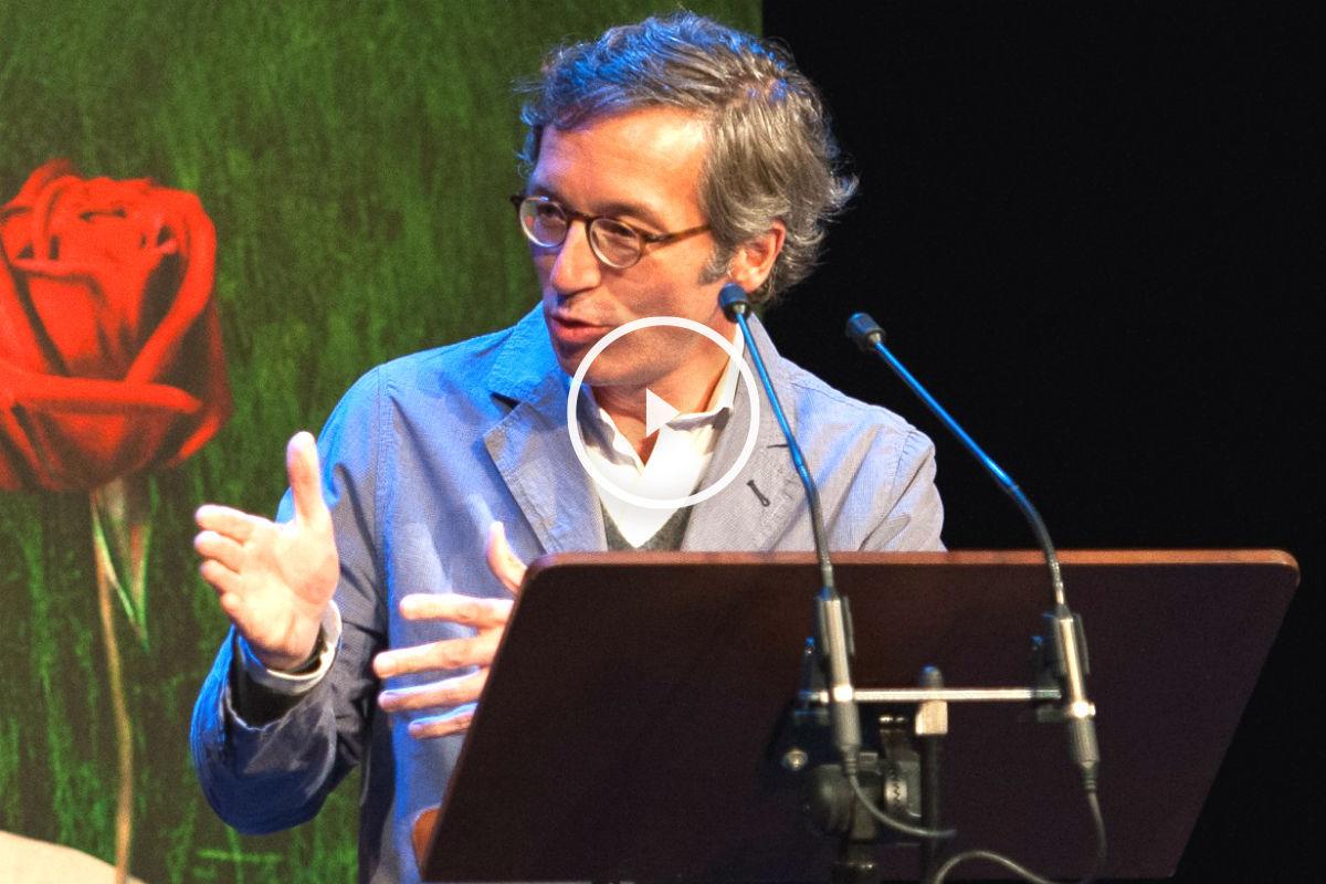 José María Lassalle (Foto: Guillermo Casas, licencia CC BY-SA 2.0).