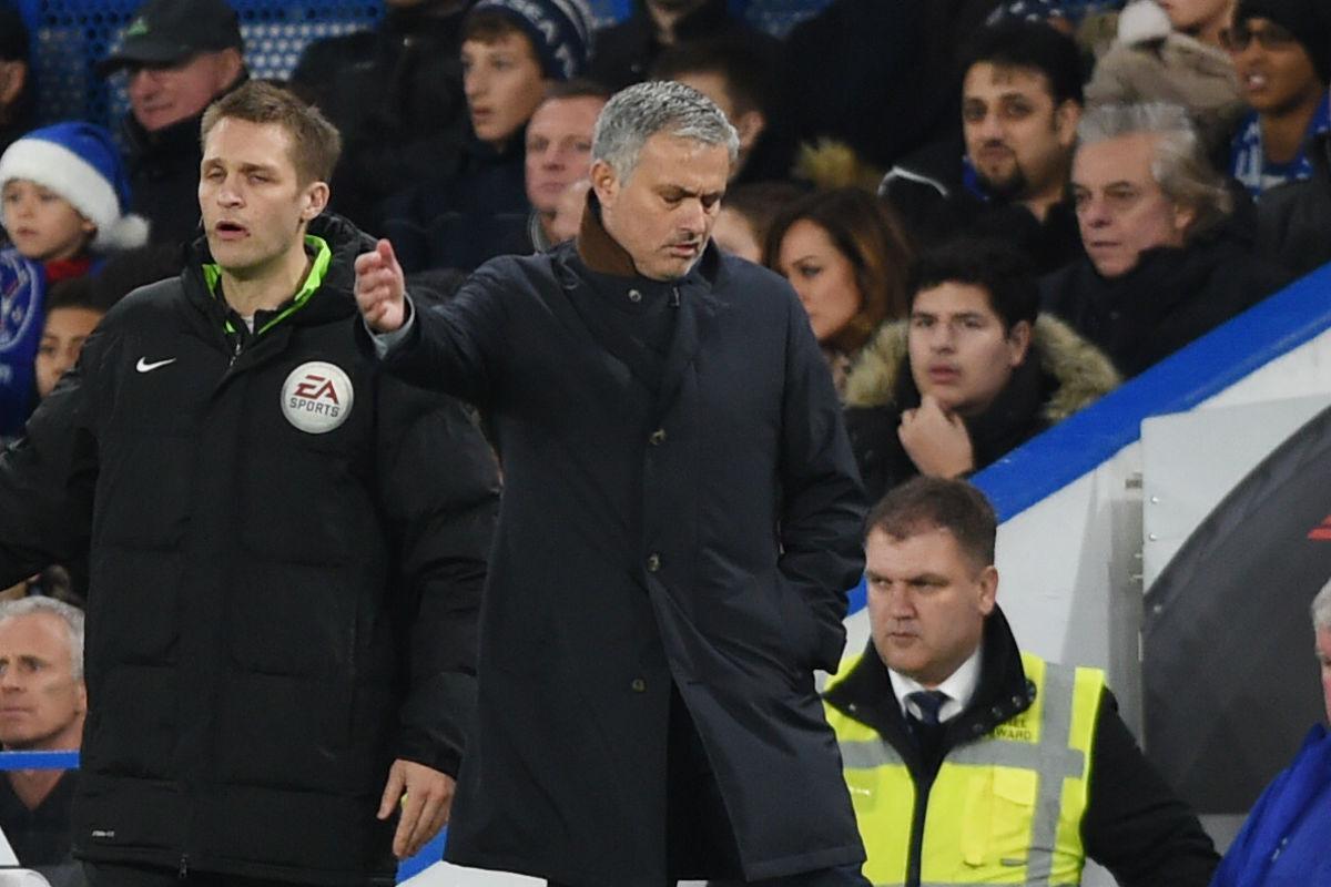 El Chelsea no levanta cabeza (Reuters)