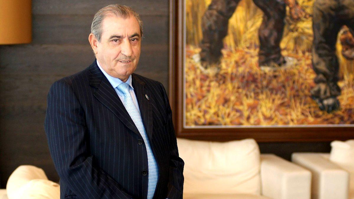 Juan José Hidalgo: «Air Europa no ha sido rescatada, ha recibido un préstamo con todas las exigencias»