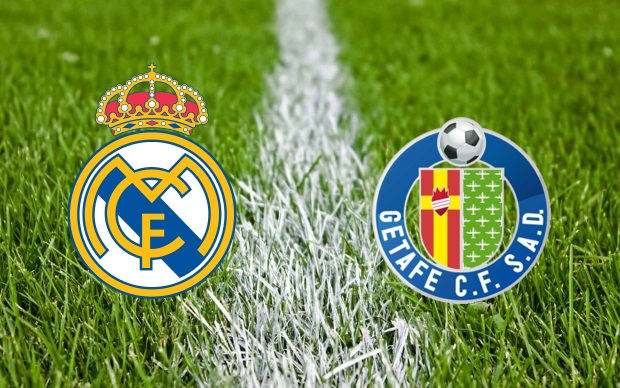 Getafe Real Madrid: Real Madrid Vs Getafe: Horario Y Canal De Televisión