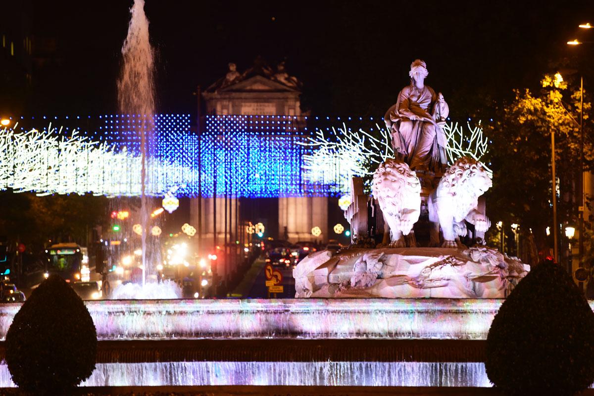 Navidad-Madrid