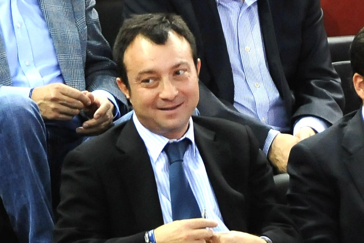 Manuel Cobo, secretario de Política Municipal del PP abandona la política