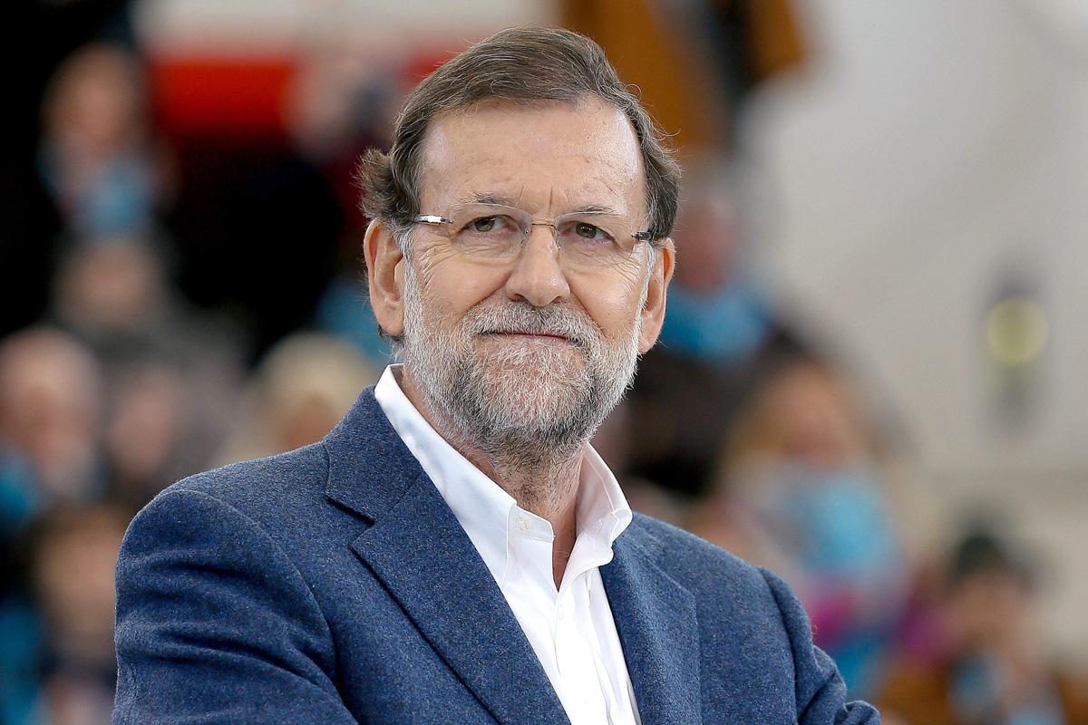 Mariano Rajoy, presidente del Gobierno en funciones. (Foto: EFE)