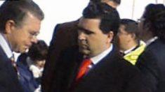 Francisco Granados y David Marjaliza en una imagen de archivo.