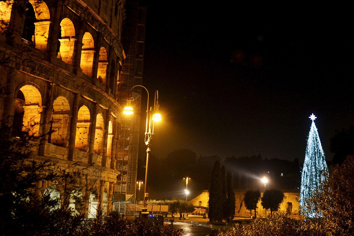Navidad-Roma