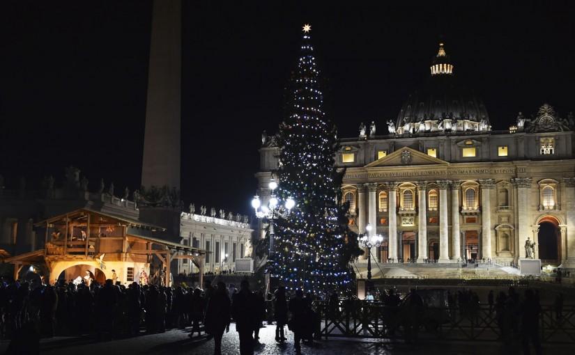 Navidad-Vaticano