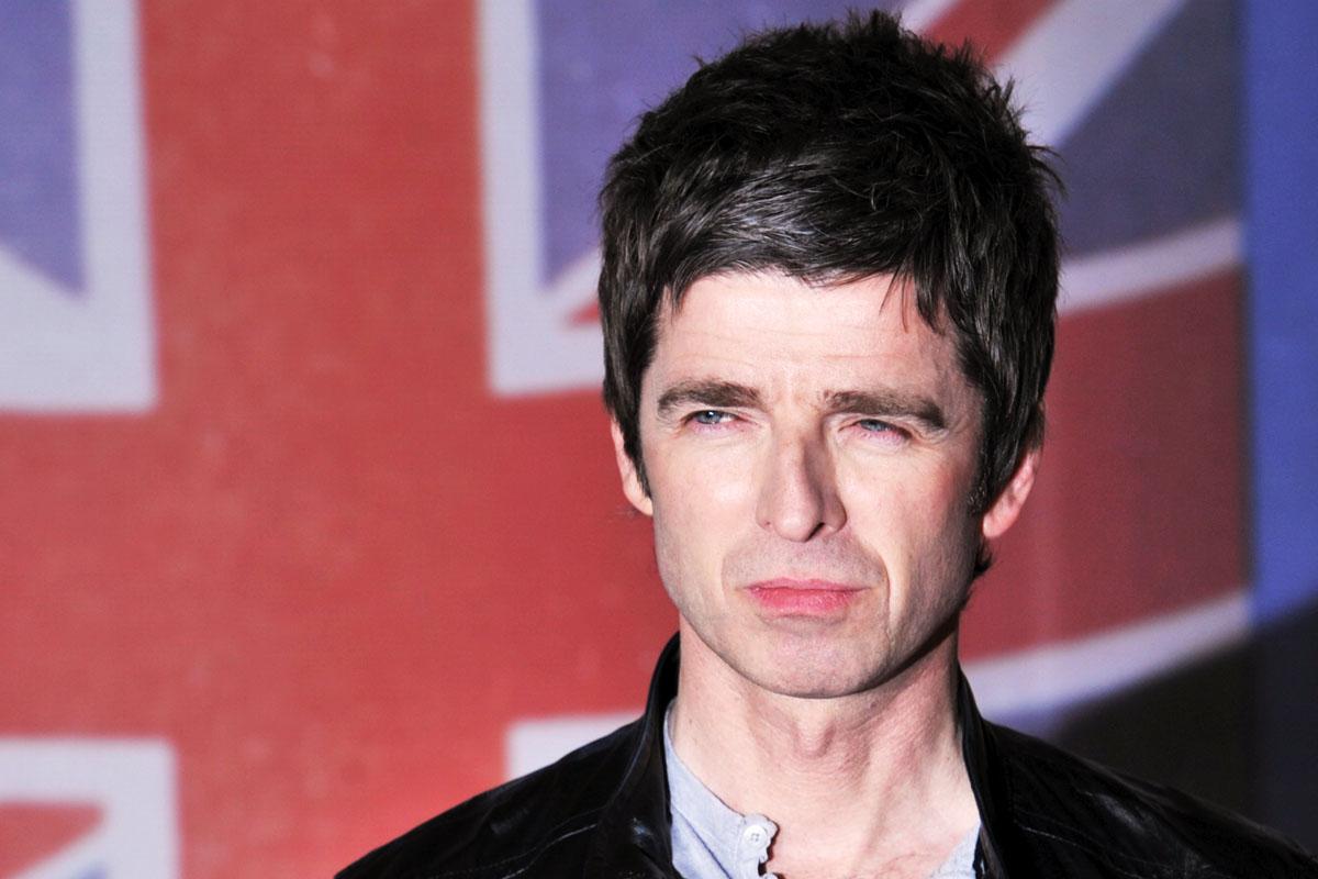 Noel Gallagher. (Foto: AFP)