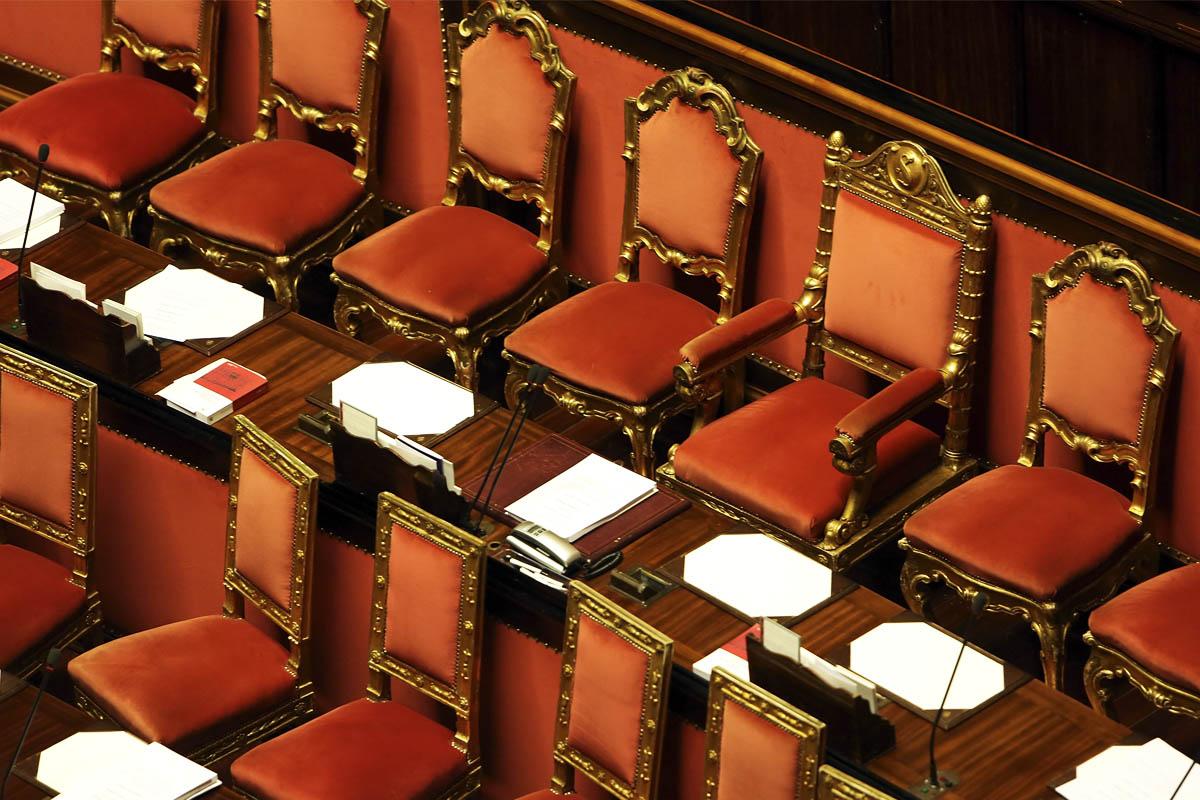 Así podría ser el nuevo parlamento. (Foto: Getty)