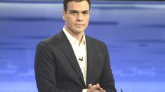 El secretario general del PSOE, Pedro Sánchez (Foto: Getty)