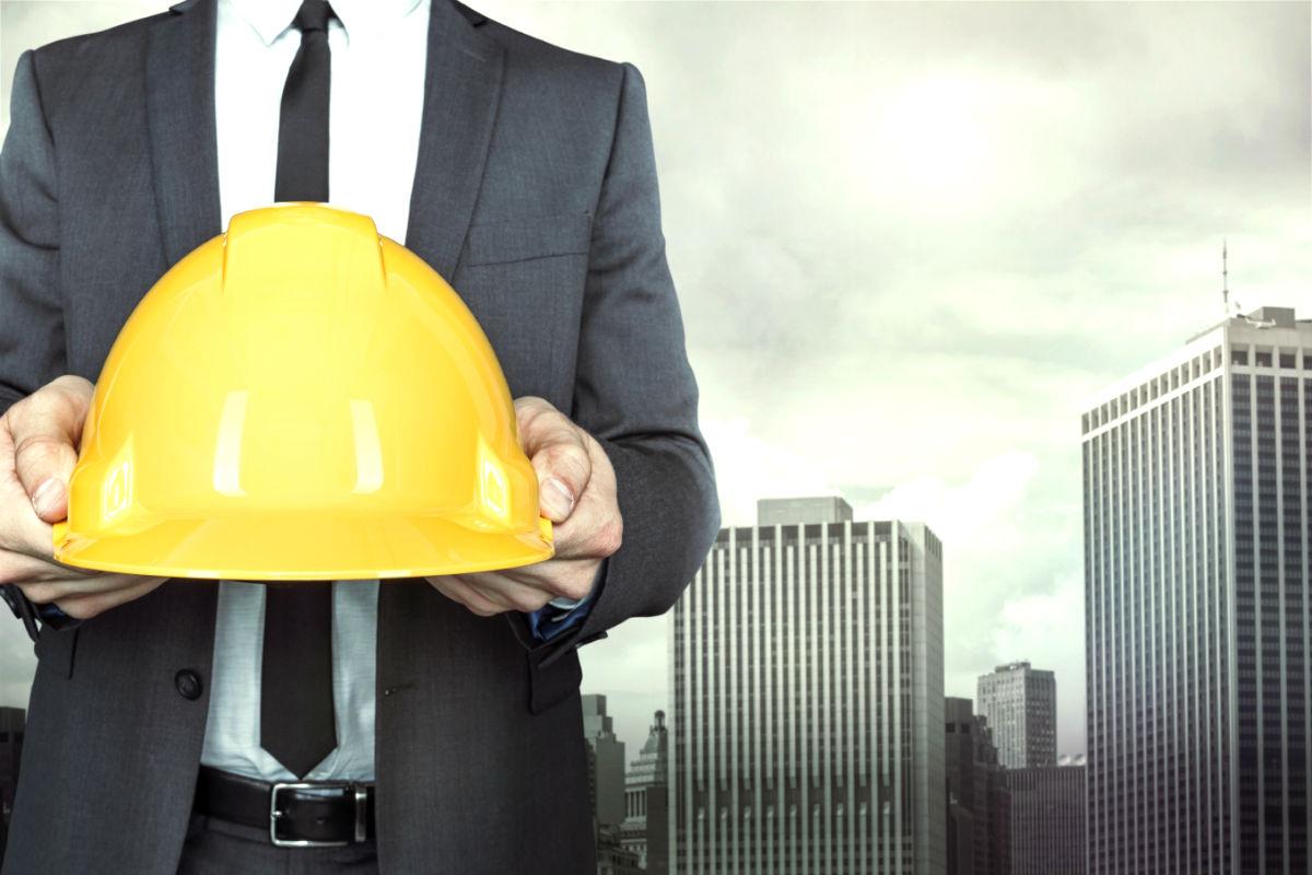 Las medidas de control pasivo consisten en analizar y registrar aquellos errores en materia de seguridad y salud del trabajador (Foto: GETTY/ISTOCK).