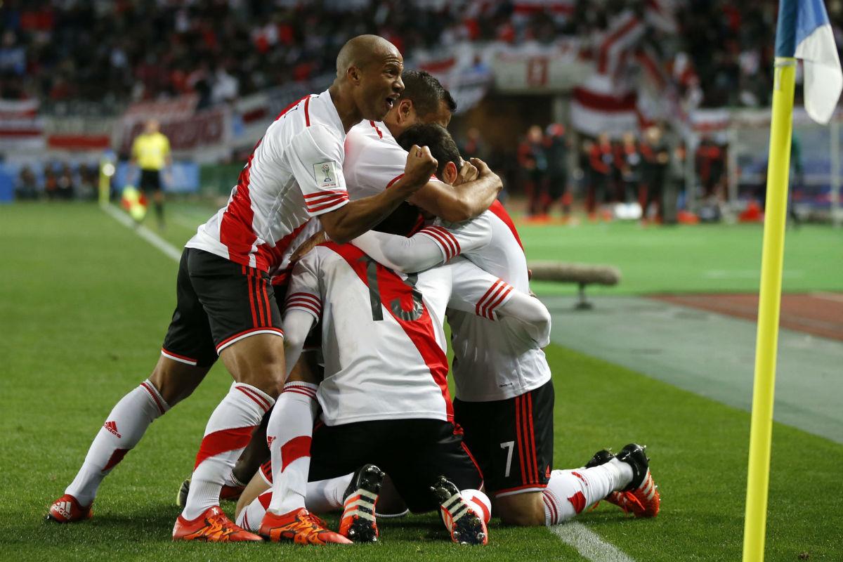 River Plate buscará sorprender al Barcelona. (Reuters)