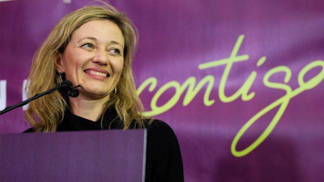 La jueza Victoria Rosell renuncia a ir en las listas de Podemos el 26J por sus problemas judiciales