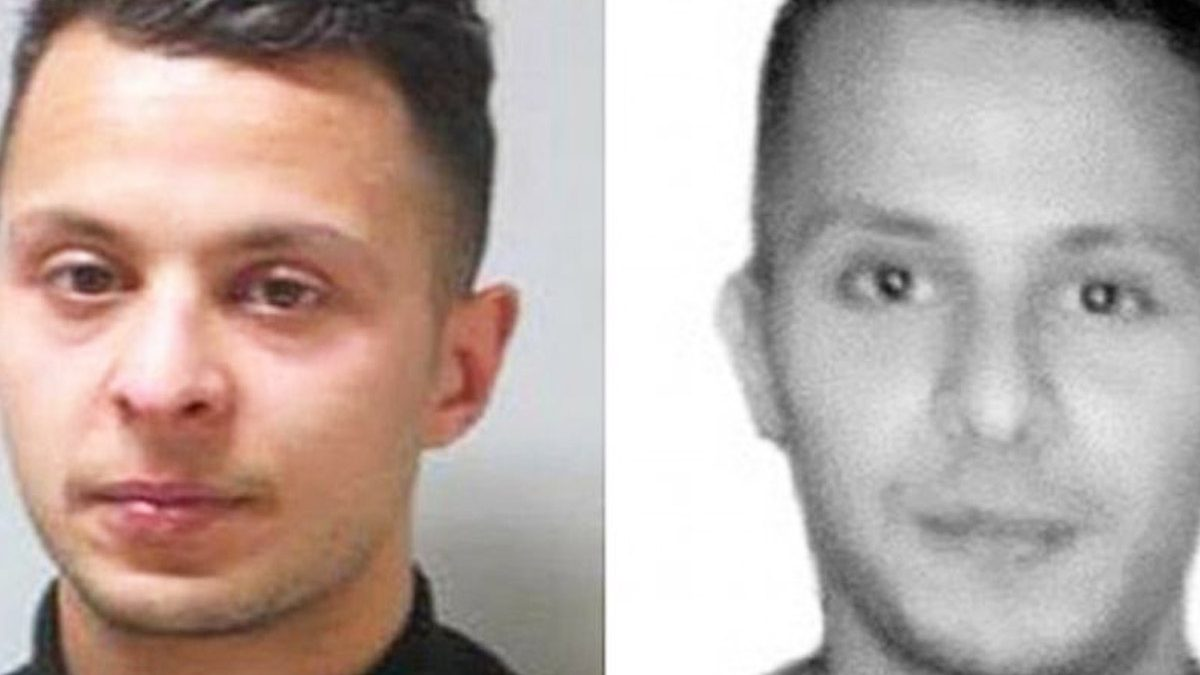 Salah Abdeslam. (Foto: Ministerio del Interior de Bélgica)