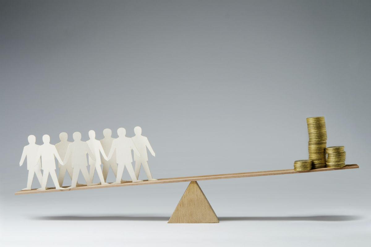 En las empresas de economía social, el voto de cada uno de sus miembros vale exactamente lo mismo (Foto: GETTY).