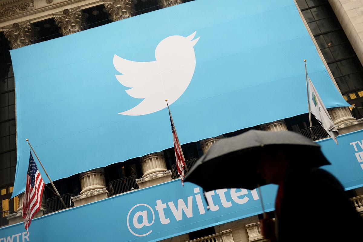 Triplicó sus ganancias y aumentaron los usuarios — Festeja Twitter