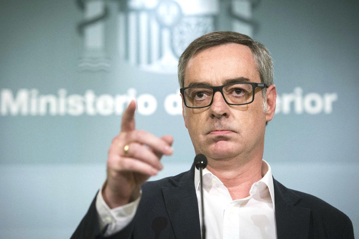 El vicesecretario general de Ciudadanos, José Manuel Villegas (Foto: Efe)