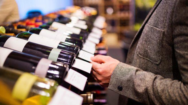 Cómo escoger el vino