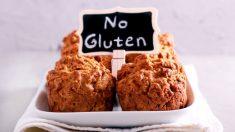 Receta de Magdalenas sin gluten, sin lactosa y sin fructosa