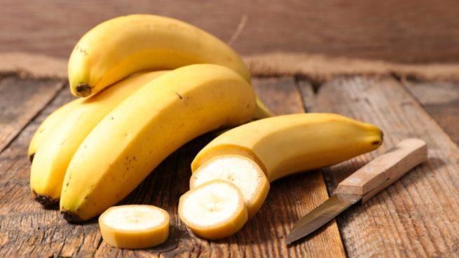 5 beneficios del plátano que deberías conocer