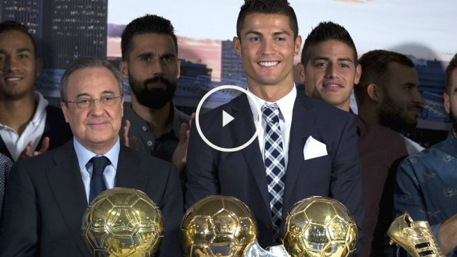 Real Madrid y Atlético no podrán fichar hasta verano de 2017