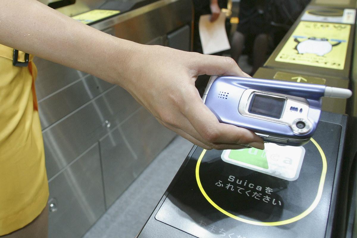Pagar con el móvil será lo habitual en el futuro