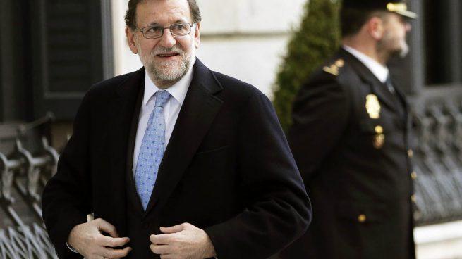 Rajoy-Congreso