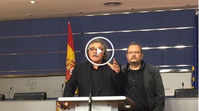Joan Tardá de ERC