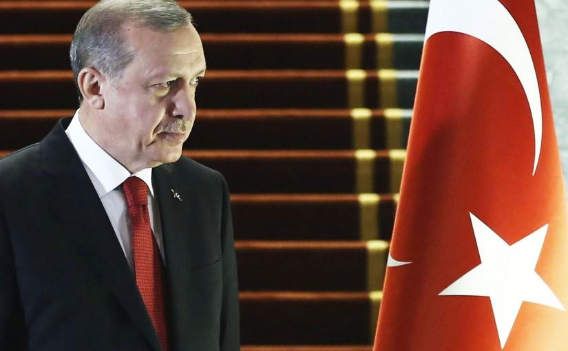 Cruce de acusaciones entre Estados Unidos y Turquía en la OTAN