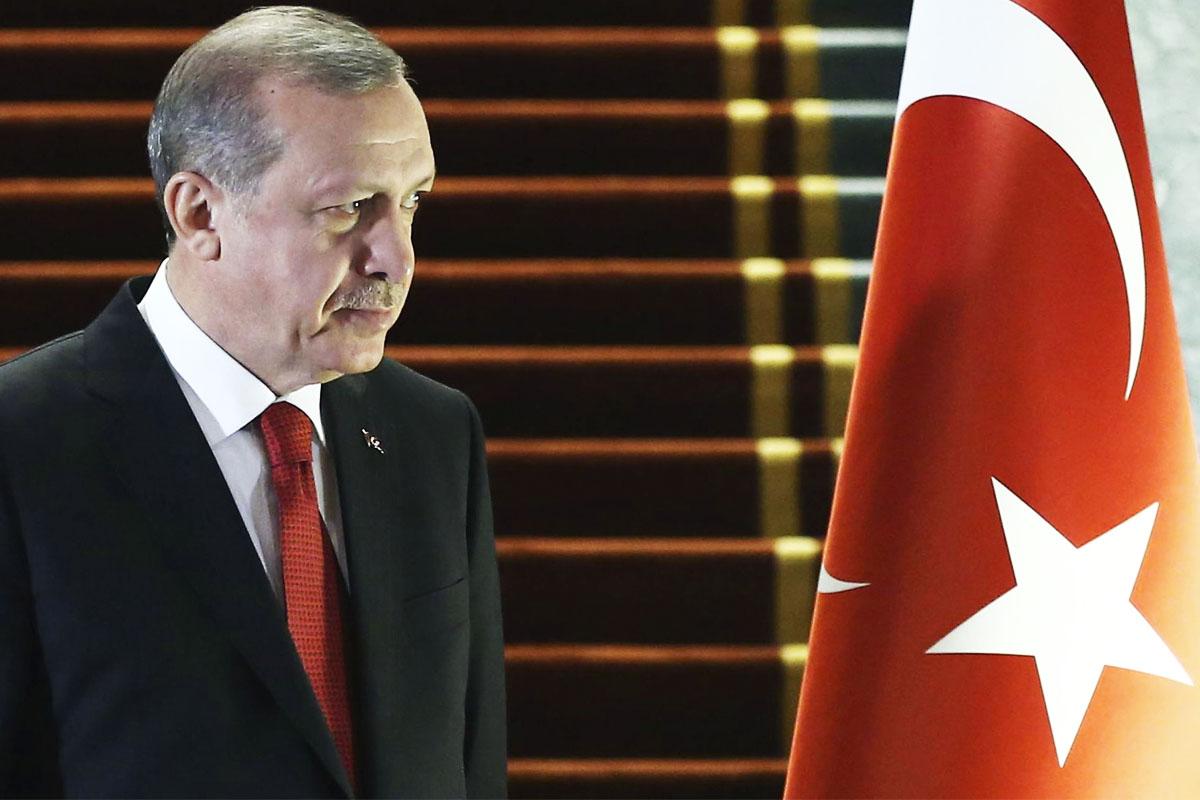 La TV de Putin asegura que Erdogan ha pedido asilo político en Alemania