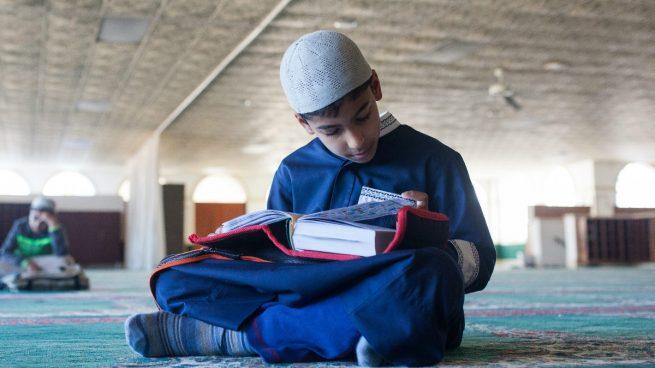 Melilla modifica sus franjas horarias para adaptarse a los musulmanes