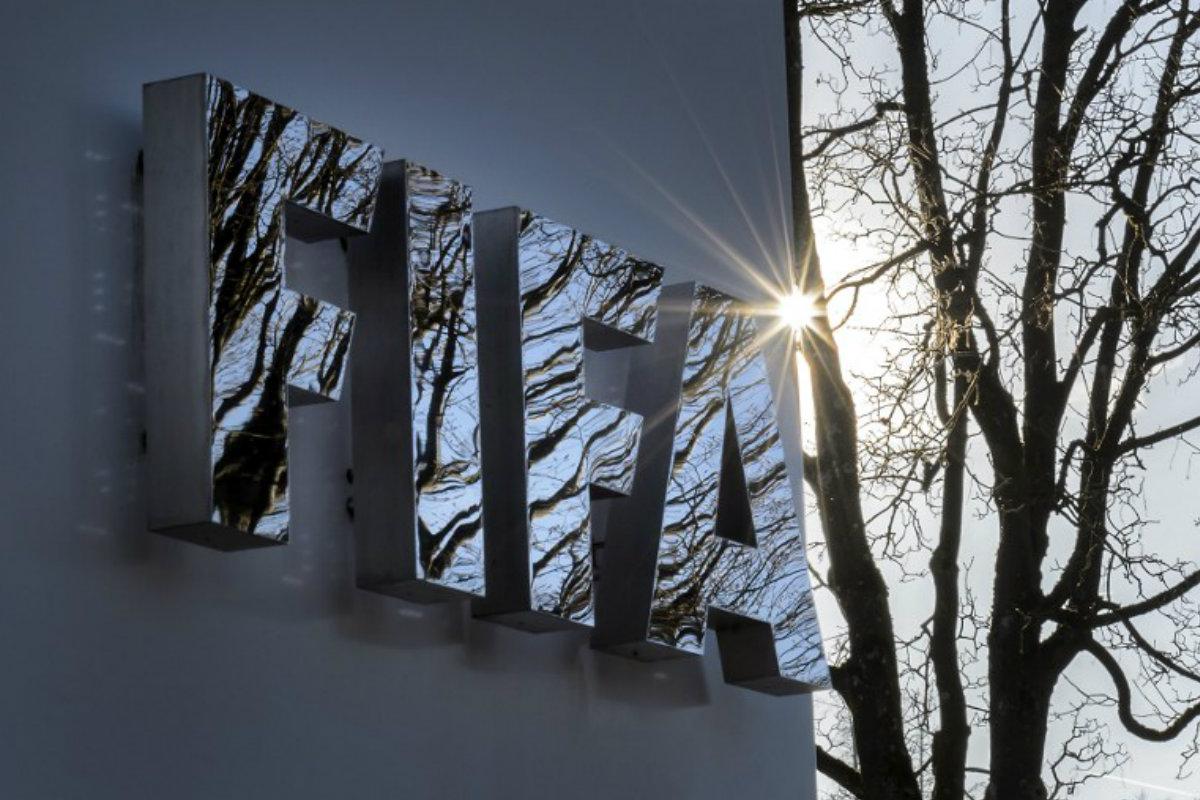 La sede de la FIFA en Zúrich. (AFP)