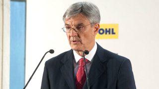 Fernando Ruiz, presidente de Deloitte España (Foto: Circulo de Empresarios)