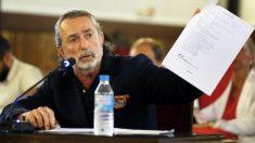 Francisco Correa. (Foto: EFE)