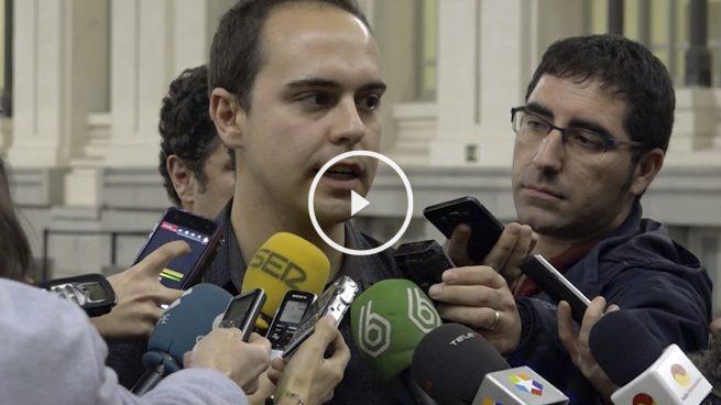 Los 500 consultores del proyecto del Edificio España se irán a la calle por culpa de Carmena