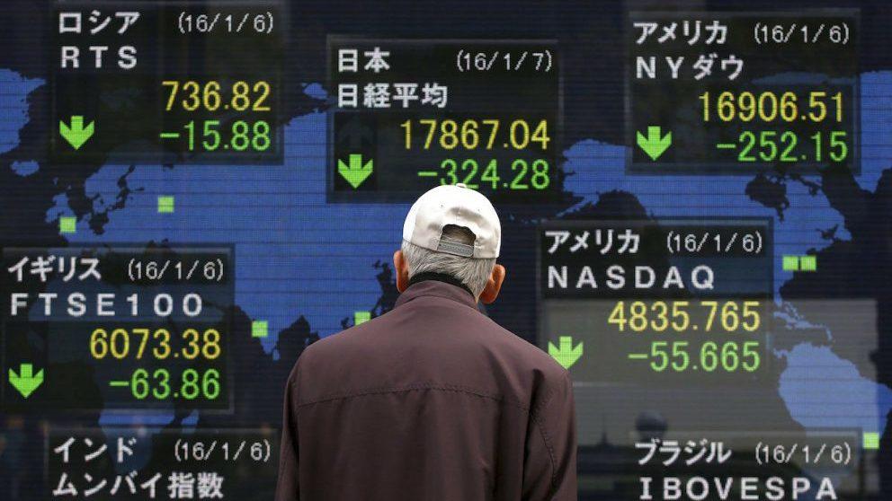 Los mercados esperan más claridad de los bancos centrales sobre los estímulos