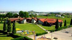 El Meres, de Asturias, está considerado como el mejor centro privado de España (Foto: Colegio Meres).