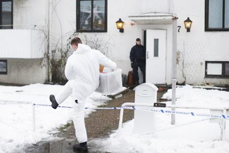 Una trabajadora muere en una pelea en un centro de refugiados adolescentes en Suecia