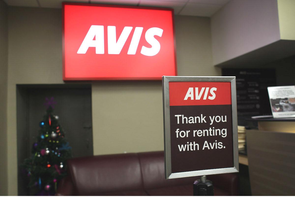 Oficina de Avis en Canarias (Foto: GETTY)