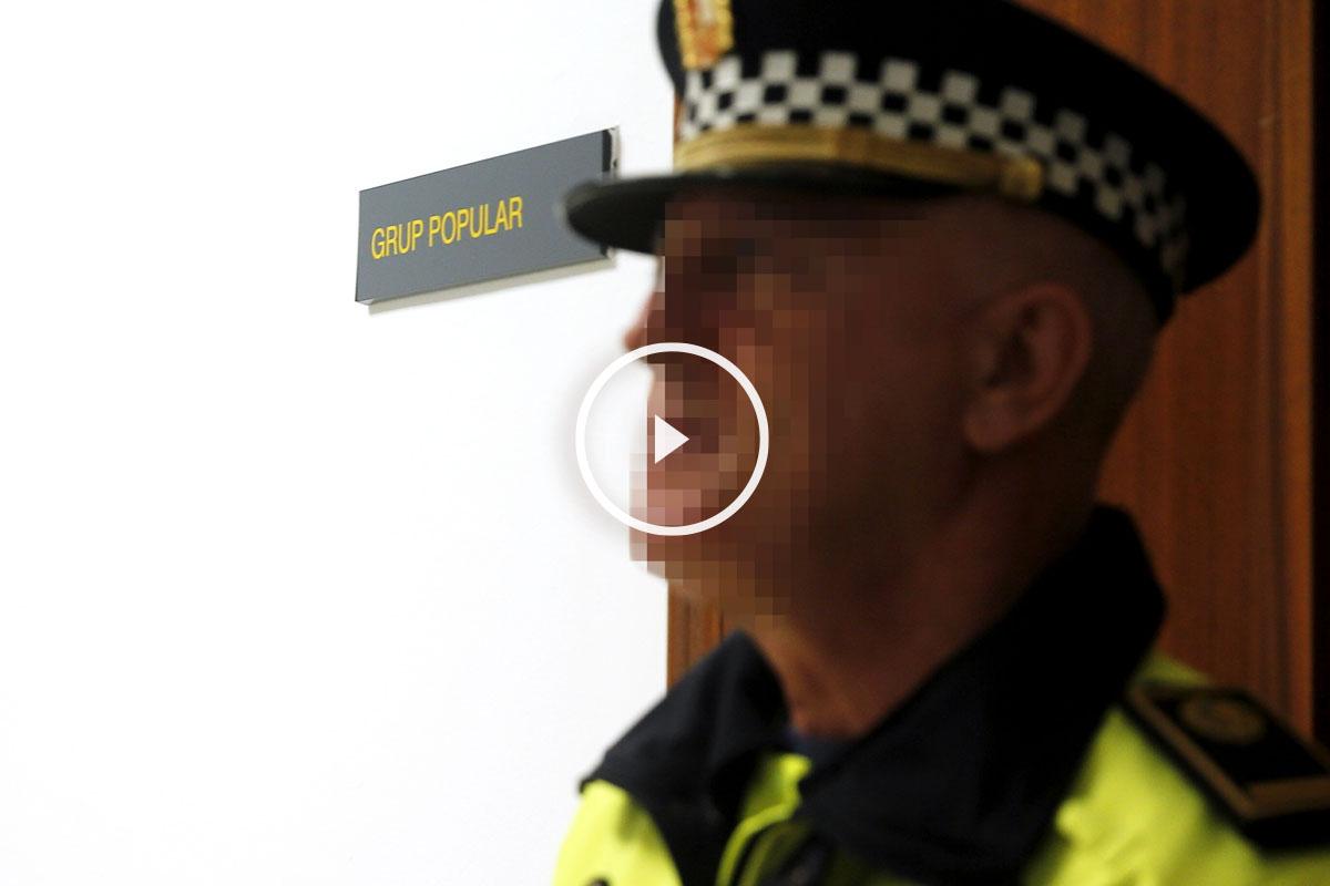 POLICIA VALENCIA