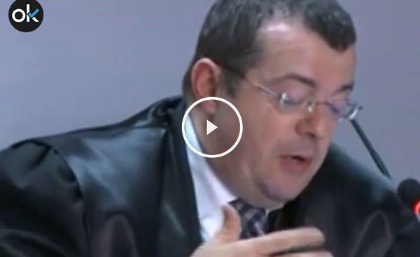 El abogado de Diego Torres protagoniza la anécdota del día al calificarse a sí mismo como «heterodoxo sexual»