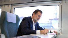 Mariano Rajoy, presidente del Gobierno en funciones. (FOTO:EFE)
