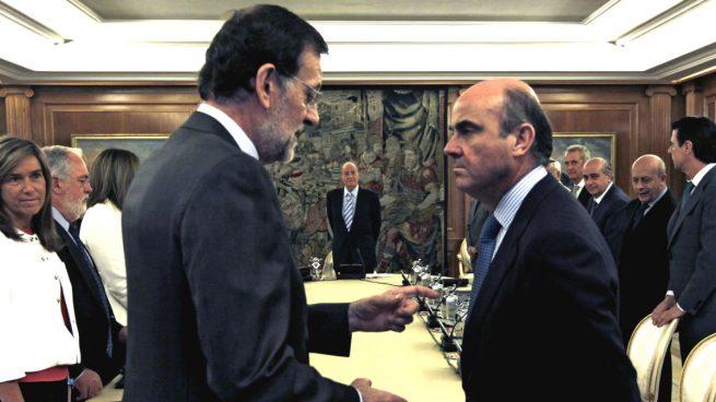 Rajoy-Guindos