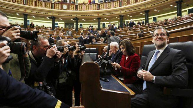 El Gobierno cree que el PSOE apoyará los presupuestos en la recta final en junio