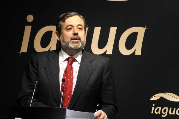 El subsecretario de Presidencia, Federico Ramos