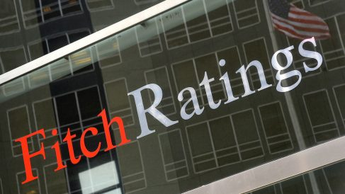 Sede de Fitch en Nueva York (Foto: GETTY)