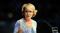 Esperanza Aguirre. (Foto: Getty)
