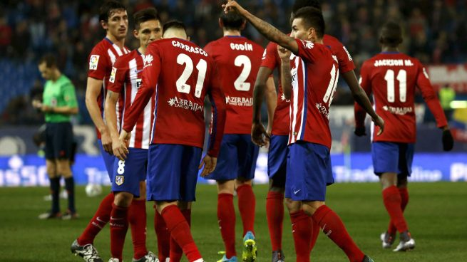Atlético-de-Madrid