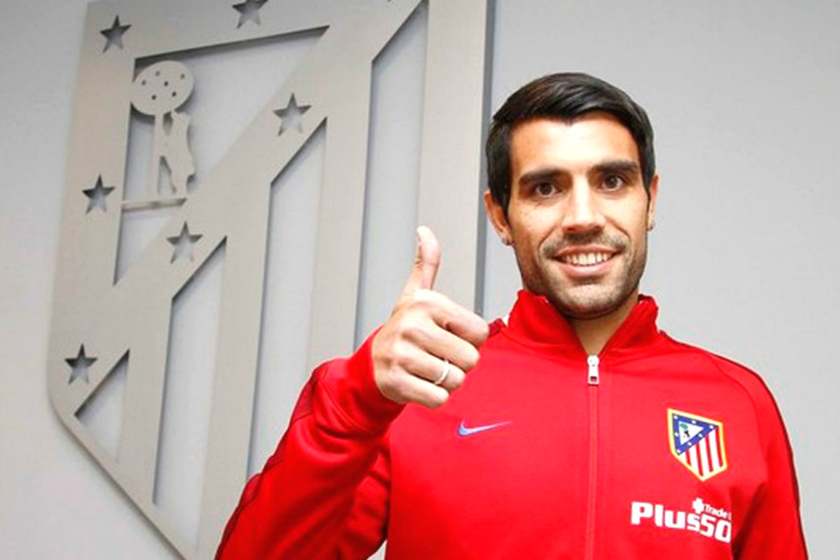 Augusto-Fernández-Atlético